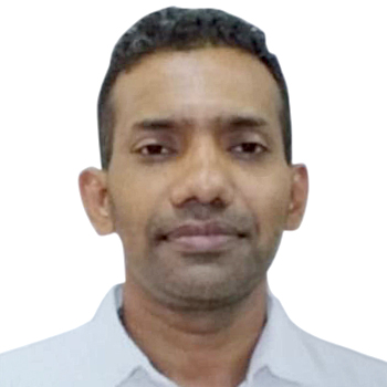Ganesh Bhandare