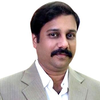 Ketan Bhagwate