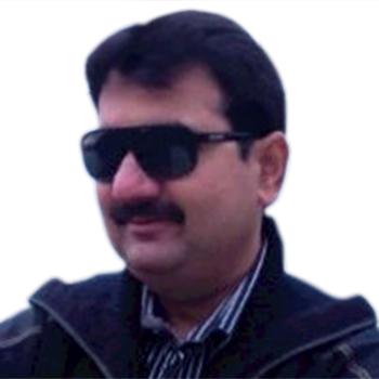 Kishor Jeswani