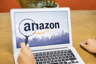 Amazon eCommerce Market