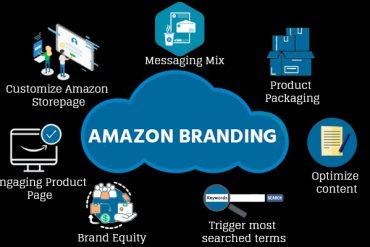 Amazon Branding