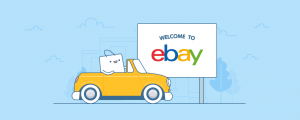 How to sell on eBay?