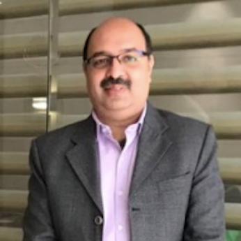 Vivek Pallival